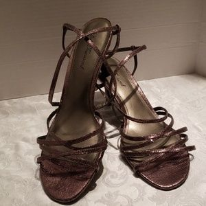 Lulu Townsend  sandals